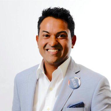 Murali Maheswaran