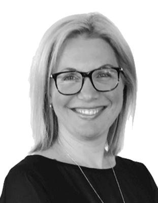 Natasha Facci innovation consultants